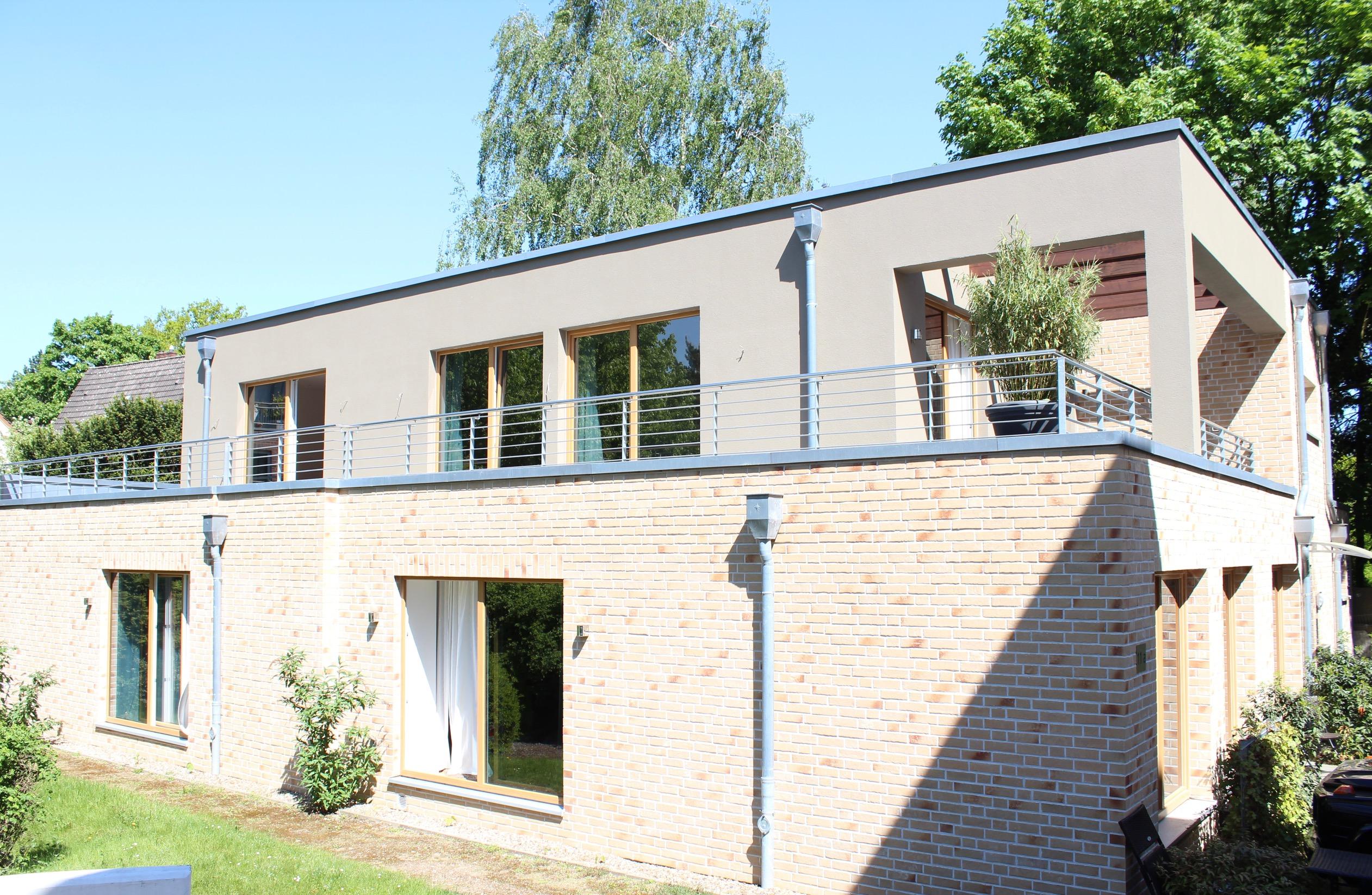 Penthouse in Stellingen